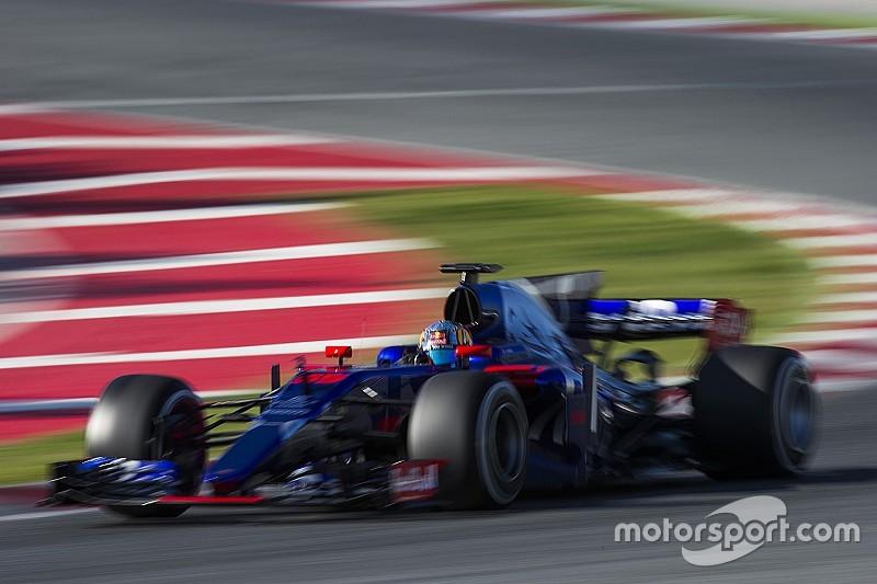 【F1】トロロッソ、問題解決に自信「中堅グループでトップになれる」