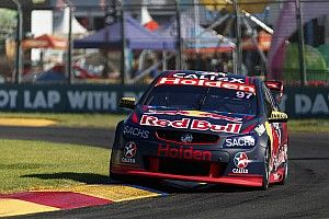 Supercars in Adelaide: Qualifying-Krimi um 0,0001 Sekunden!