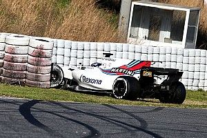 """汉密尔顿:斯托尔挺不幸,进F1就遇""""最艰苦之年"""""""