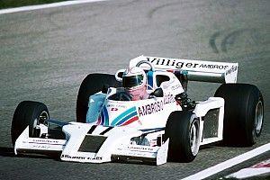 F1 tarihinde bugün: Shadow ilk zaferini alıyor