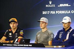 """Az FIA """"egymás mellé"""" ülteti Verstappent és Ocont Abu Dhabiban"""