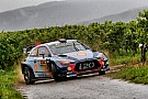 WRC points leader Neuville retires from Rally Germany