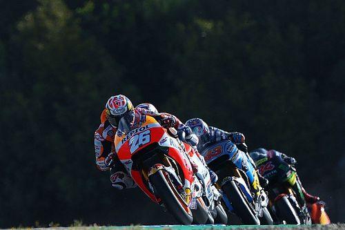 Fotogallery: le qualifiche del GP di Spagna di MotoGP a Jerez