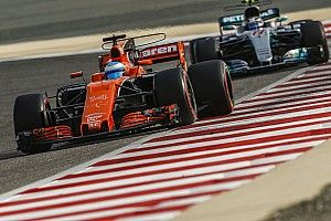 Mercedes could play role in Honda F1 recovery plan