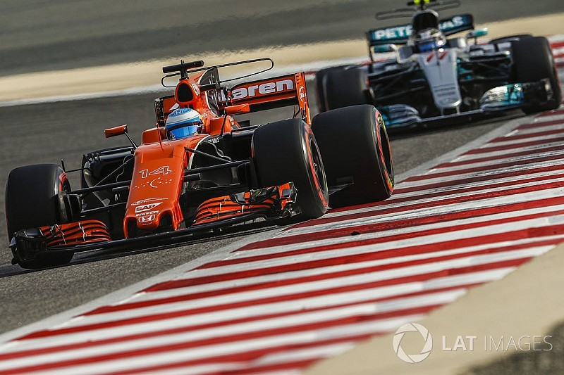 Mercedes voulait fournir des moteurs à McLaren