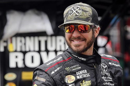 Furniture Row teammates top first Richmond practice