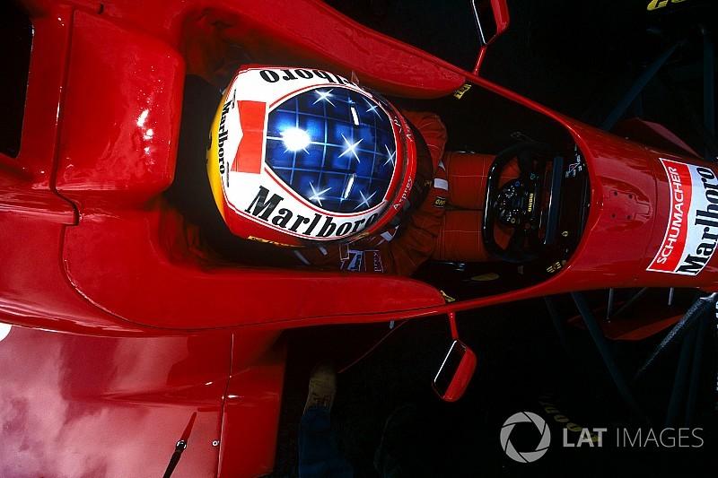 Michael Schumacher és az 1 milliárd dollár