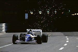 """Hill n'était """"pas armé"""" pour mener Williams après la mort de Senna"""