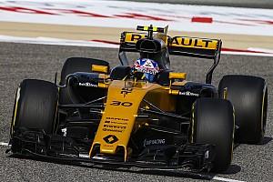 Fórmula 1 Noticias Renault probará su MGU-K revisado en Bahrein