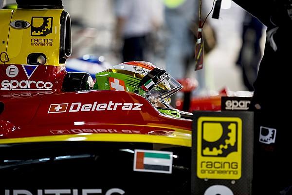 FIA F2 Formula 2: Delétraz a lezione di... futuro in Bahrain