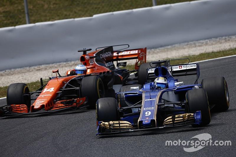 В Sauber заявили о готовности взять в состав гонщика из Японии