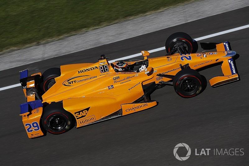 Alonso, 2019'da Indy 500'e dönebilir