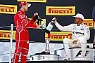 Формула 1 Формула 1 2017: повернення справжньої інтриги