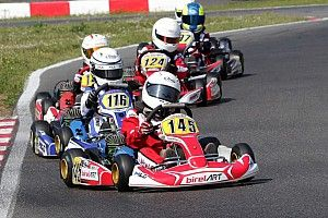 Alva, Aradhya among Indians in Rotax Grand Finals