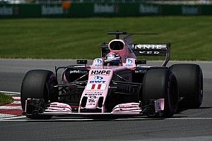 Force India pertimbangkan ubah nama tim
