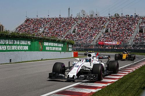 """Williams: Lance Strolls Platz 9 bei F1 in Kanada war """"echte Ehrenrettung"""""""
