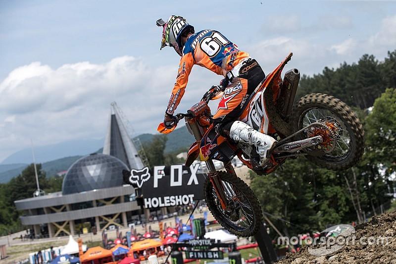 Jorge Prado vince il suo secondo GP in Belgio