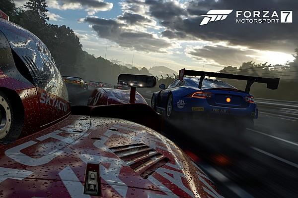 Sim racing Motorsport.com hírek Forza Motorsport 7: lélegzetállító videók érkeztek a játékról