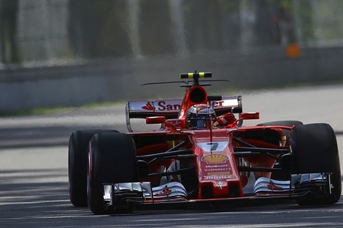 """Raikkonen """"paid the price"""" for ill-timed Q3 mistake"""