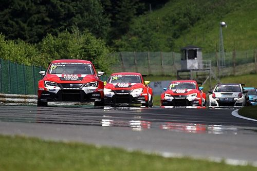 Craft-Bamboo Racing confident for championship turn around at the Hungaroring