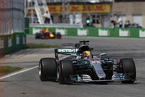 Mercedes trabalhou sem parar na fábrica para entender carro