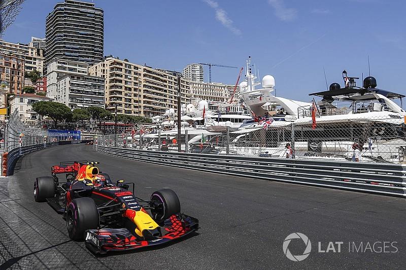 """Verstappen: """"Maken een goede kans in Monaco"""""""