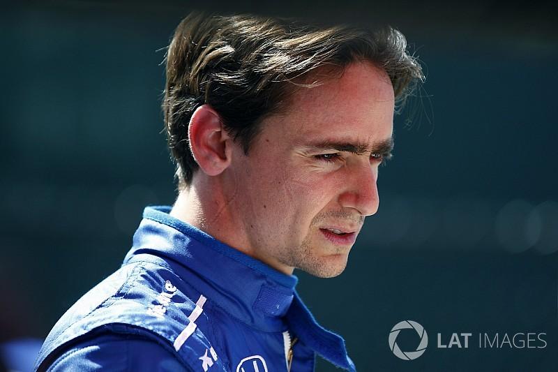 Gutierrez mag niet starten in IndyCar-race Texas