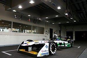 GALERI: Audi perkenalkan mobil Formula E mereka