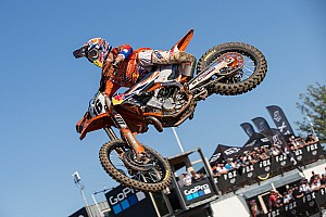 MXGP Kwalificatieverslag Motocross of Nations: Herlings oppermachtig in kwalificatierace Open-klasse