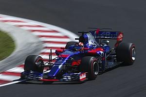 Fórmula 1 Noticias Kvyat no cambiará su pilotaje ante la posibilidad de suspensión