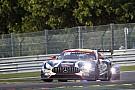 Blancpain Endurance 24 uur Spa - Uur 21: Mercedes met kleine voorsprong naar slotfase