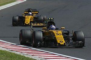 【F1】ルノー、夏休み明けにPUアップデート。「良い流れ継続したい」