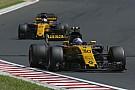 La Renault apre alla conferma di Palmer, ma deve