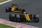 Formula 1 Renault set for engine updates at Spa and Monza