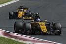 F1 Renault introducirá actualizaciones en el motor en Spa y Monza