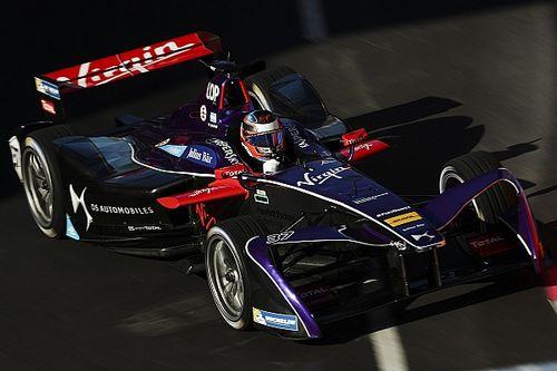 """Pechito López: """"No correr en NY me costó mi lugar en la Fórmula E"""""""