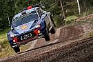 WRC Neuville, Ogier'i yavaşlatacağını yalanladı