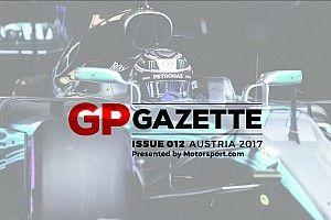 Austrian GP: Issue #12 of GP Gazette now online