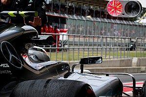 Bottas perderá cinco posiciones en la parrilla de Silverstone