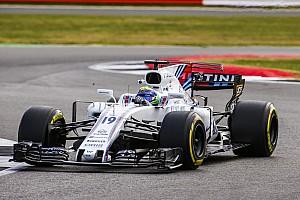Fórmula 1 Noticias Massa opina que Williams recuperó su forma tras lo sucedido en Austria