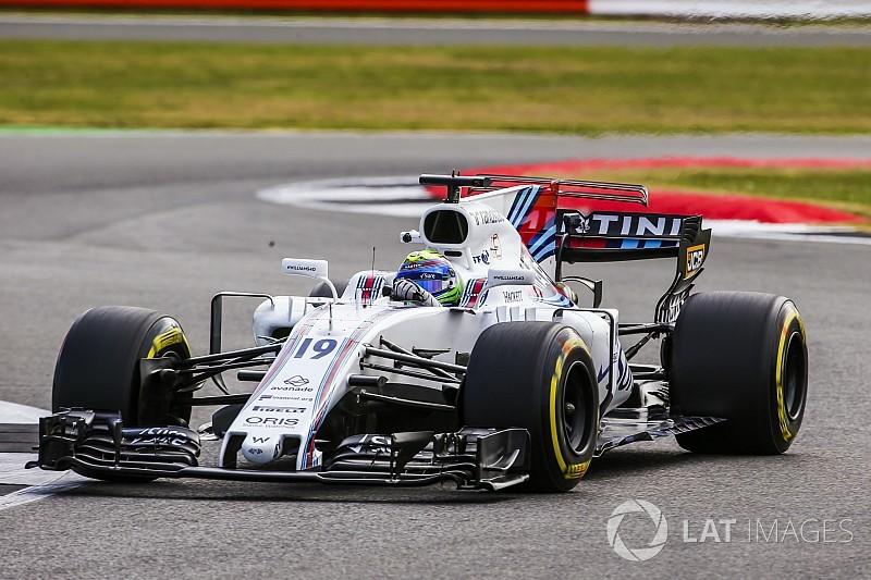 Massa opina que Williams recuperó su forma tras lo sucedido en Austria