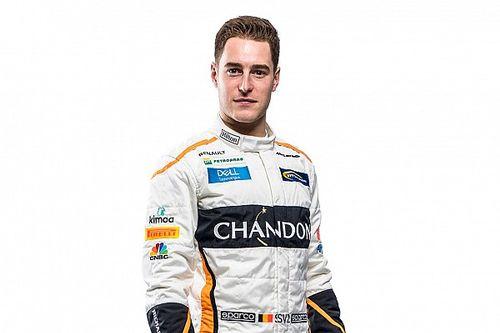 "Vandoorne vê MCL33 como ""muito importante para McLaren"""