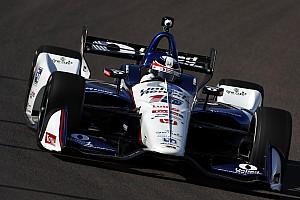 IndyCar News Nach starkem Phoenix-Test: Jetzt will Graham Rahal alles abräumen