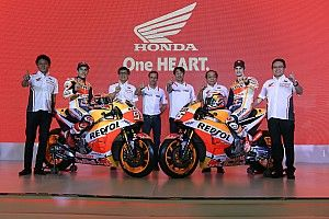 "Makna tagline ""Satu Hati"" bagi Marquez-Pedrosa"