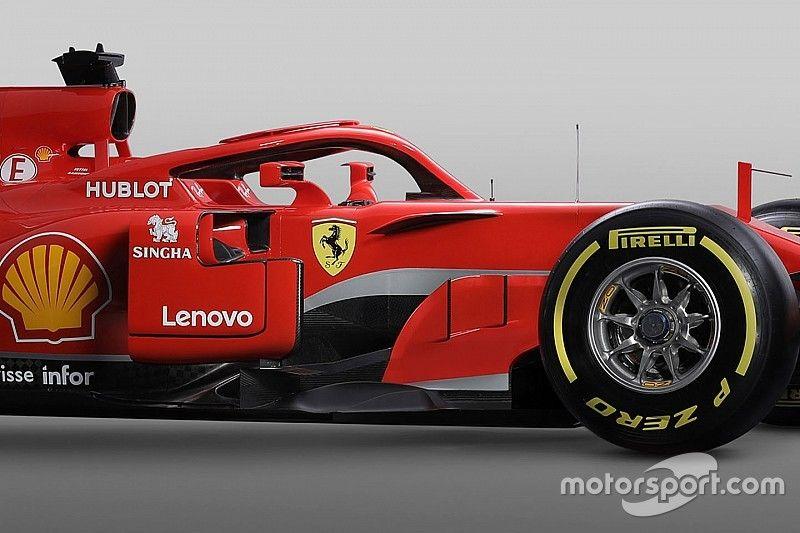 Raikkonen elogia nova Ferrari e minimiza efeito do Halo