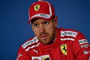 """Vettel wütet wieder im Funk: """"Ist doch einfach lächerlich"""""""