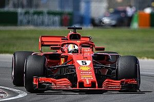 GP del Canada: Vettel firma la 50esima vittoria e va in testa al mondiale