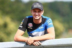 """Van der Mark: """"F1 in Assen misschien ook wel positief voor motorcoureurs"""""""