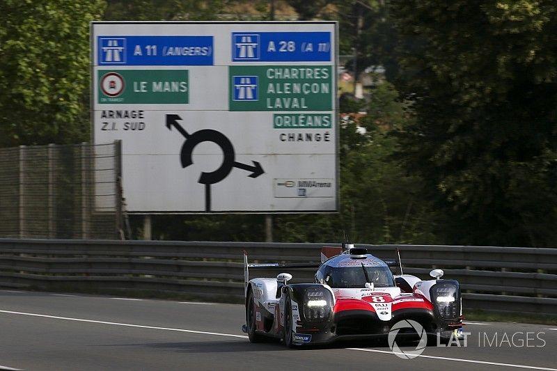 «24 часа Ле-Мана»: за год Toyota прибавила, но «боится» частных команд