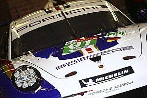 GALERI: Livery klasik Porsche di Le Mans